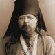 Архиеп. Дионисий (Прозоровский) (на кафедре с 29 ноября 1928 г. по 25 июня 1930 г.) временно управляющий, епископ Феодосийский
