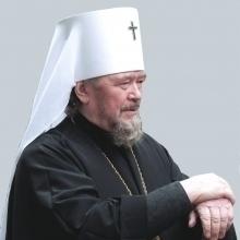 Дивный святитель Пётр