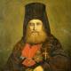 Архиеп. Иннокентий (Борисов) (на кафедре с 1 марта 1848 г. по 26 мая 1857 г.)