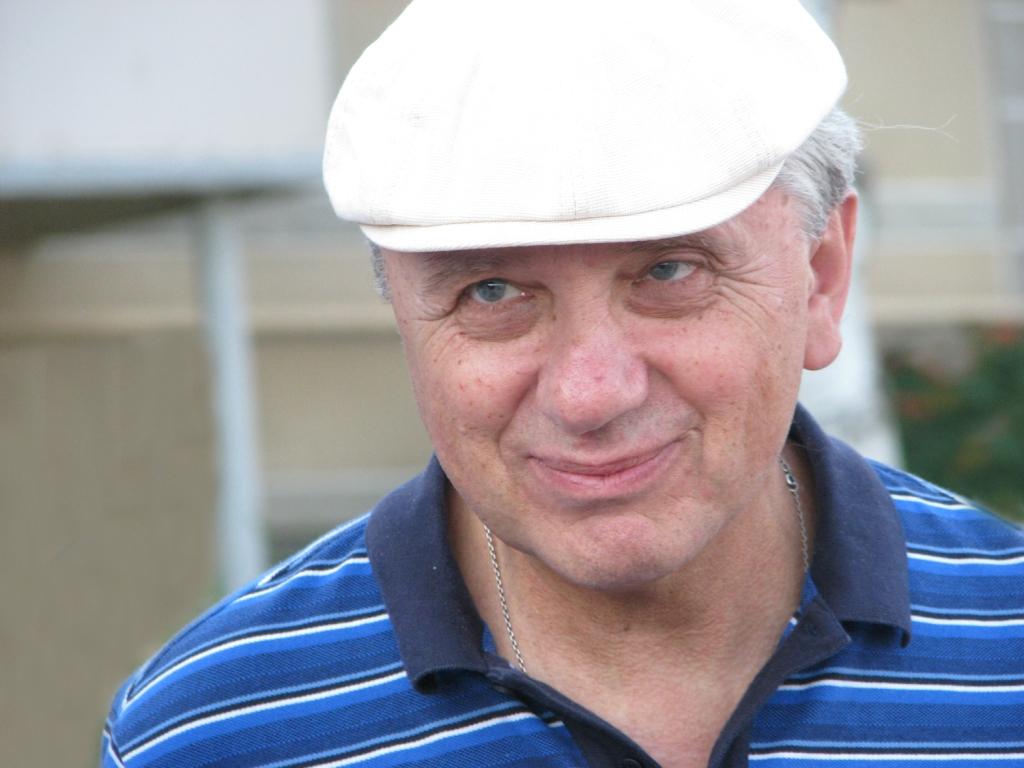Стеблов актер фото