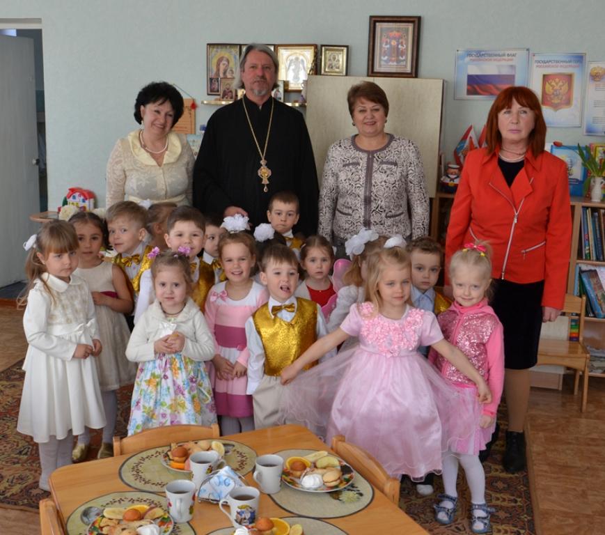 Севастополь детский сад конкурс