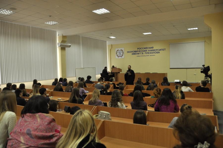 Секс севастопольских студентов