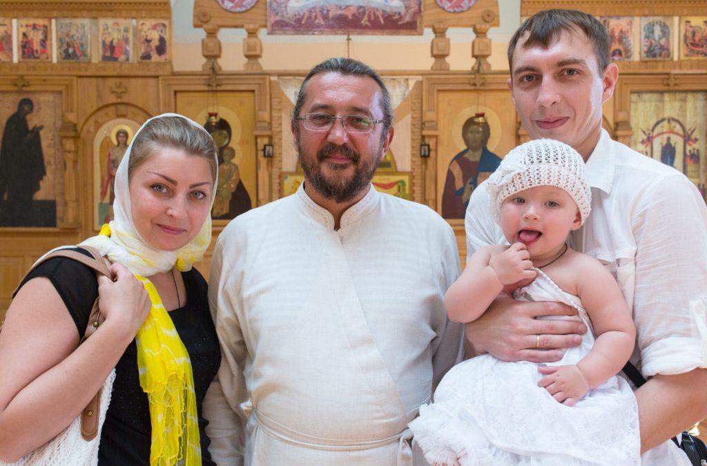 Посвящается празднику Семьи, Любви и Верности