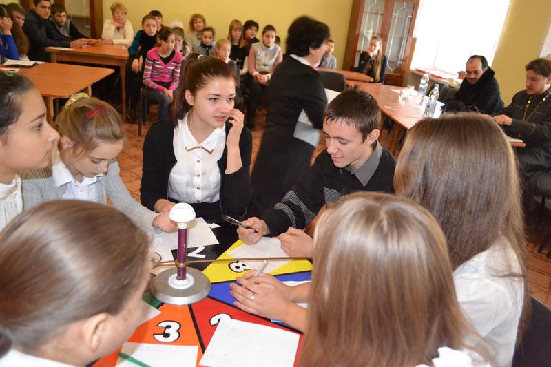 Конкурсы для школьников крым