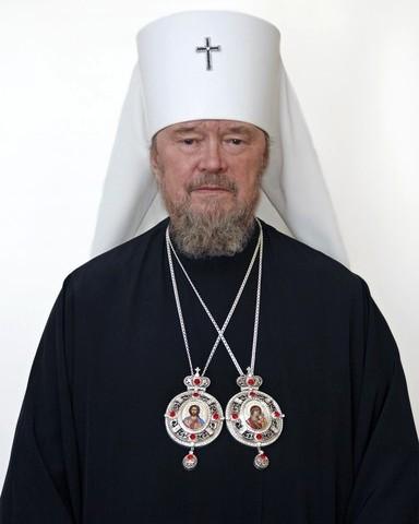 Официальный сайт Симферопольской и Крымской епархии